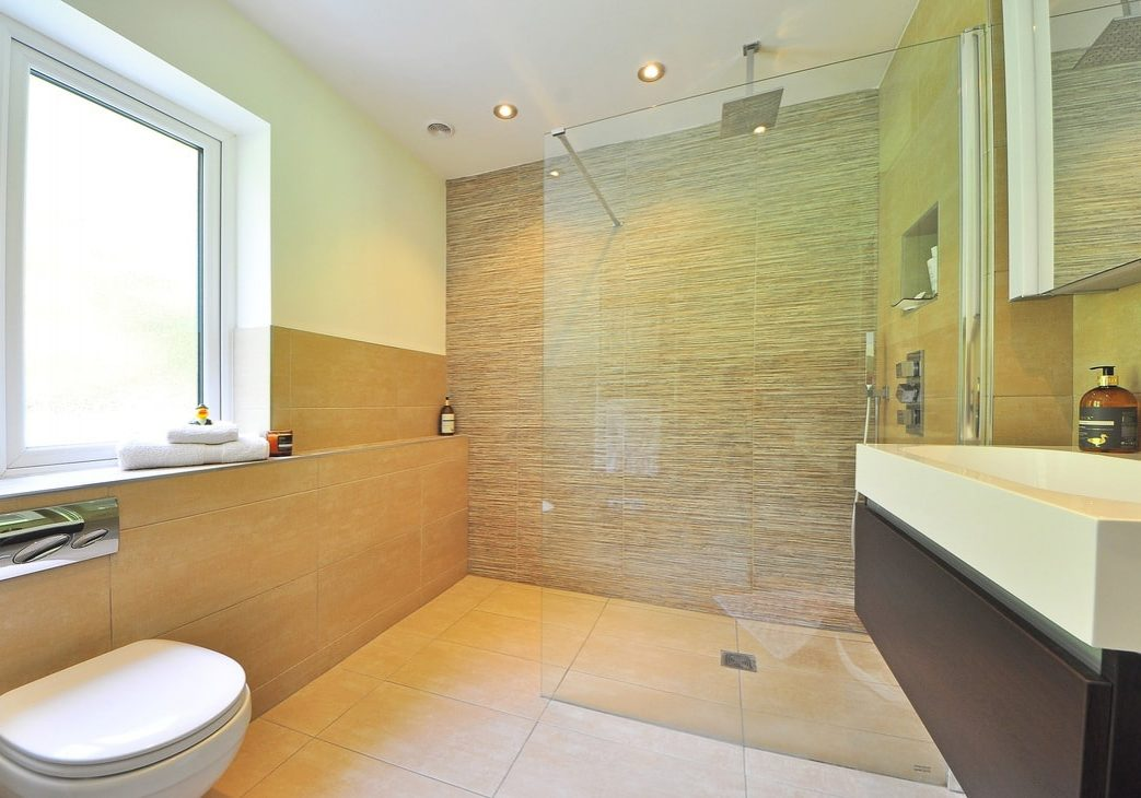 bathroom renovation newcastle