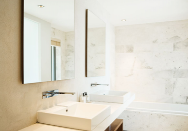 bathroom renovators newcastle